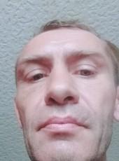 Aleksandr Buzi, 39, Russia, Kingisepp