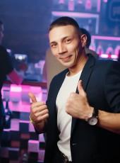 Павел, 29, Россия, Санкт-Петербург