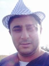 mger, 38, Russia, Saratov