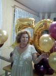 VALENTINA, 70  , Klimavichy