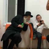 Ioio, 20  , West Jerusalem
