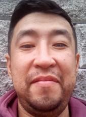 Azamat, 37, Kazakhstan, Almaty