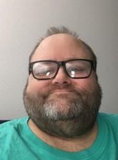 Bobby, 44, United States of America, Stillwater (State of Oklahoma)