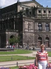 IRINA, 64, Russia, Moscow