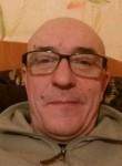 Sergey, 55  , Kramatorsk