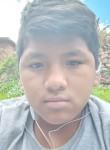 Sayfer, 24  , Arequipa