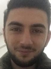 hmtcanay, 23, Türkiye Cumhuriyeti, Afyonkarahisar