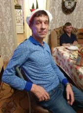 Mikhail, 52, Russia, Dno