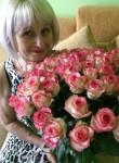 Tanya, 64, Ternopil