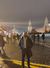 Ramil, 30, Russia, Gubkinskiy