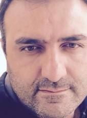 Engin, 43, Uzbekistan, Tashkent