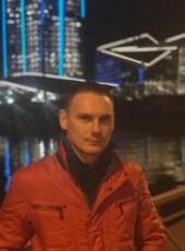 Vladislav, 26, Russia, Petergof