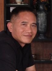 patipan, 49, Thailand, Chiang Mai