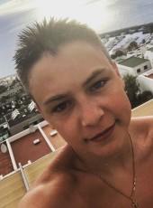 Venya, 19, Spain, L Hospitalet de Llobregat