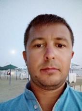 Mikhail, 35, Ukraine, Kramatorsk