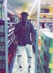 Souleymane belem, 25, Los Angeles