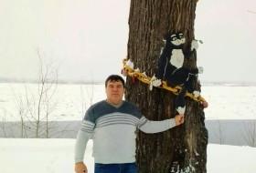 vladimir, 53 - Just Me