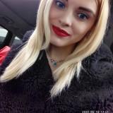 Anastasiia, 26  , Gonzaga