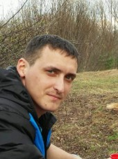 Maks, 32, Russia, Sarov
