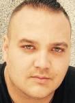 Alberto Florin, 39  , Bucharest