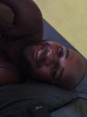 Marcílio, 40, Brazil, Recife
