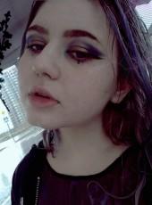 Kristina , 19, Russia, Saint Petersburg