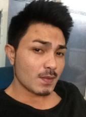 Audaod, 32, Thailand, Bangkok