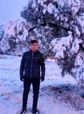 Şevket, 18, Turkey, Salihli