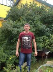yuriy, 42, Russia, Megion
