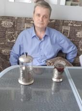 Dmitriy, 49, Russia, Moscow