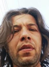 Rob Halford, 44, Turkey, Istanbul