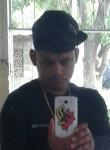 Christhian, 27  , Managua