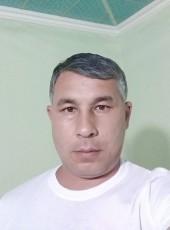 Iles, 41, Uzbekistan, Fergana