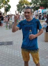 Renat, 38, Russia, Kirovsk (Murmansk)