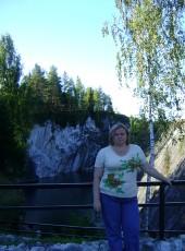 Nadezhda, 37, Russia, Vladimir
