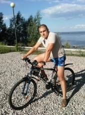 Mirnyi_Voin, 34, Russia, Ulyanovsk
