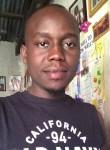 oyoo stephen, 27  , Gulu