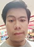 Aof, 27, Bangkok