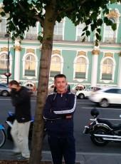 Anton, 40, Russia, Odintsovo
