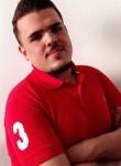 Naim, 22  , Timisoara