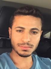 Deniz, 23, Turkey, Sanliurfa
