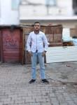 Ramazan Çetin, 22, Istanbul