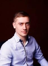 Daniil, 29, Russia, Cherepovets