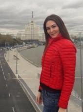 Nataliya, 41, Russia, Moscow