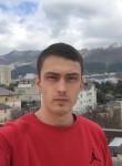 Alex, 22 года, Краснодар