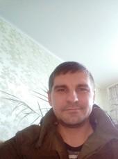 Lyekha, 40, Russia, Omsk