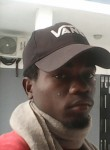 Gugu, 25  , Maputo