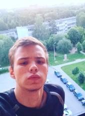 Roman, 22, Russia, Mytishchi
