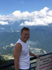 Vitaliy, 45, Russia, Sochi