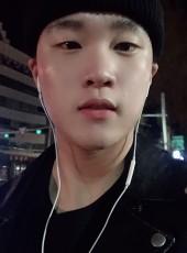 승현, 21, Republic of Korea, Yeosu